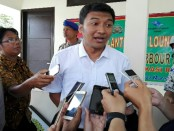 General Manager PT Pelindo III Pelabuhan Benoa, Ardi Wahyu Basuki - foto: Koranjuri.com