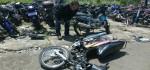 Kecelakaan Maut Supra vs Supra, 2 Tewas di TKP
