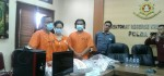 Cyber Crime Polda Bali Bongkar Spa Plus Online