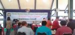 Bupati Purworejo, Agus Bastian Merasa Digebuki Karena Jeglongan Sewu
