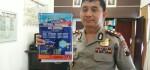 Polres Kebumen Gelar Lomba Merpati Tinggi Indonesia