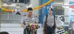 Kapolda Bali Resmikan Gedung Satpas Berfasilitas Moderen