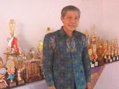 I Ketut Widya/Koranjuri.com