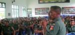 Prajurit TNI Tingkatkan Profesionalitas dengan Latnister