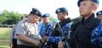 Selama di Bali, Raja Salman Dijaga 2.500 Satgas Gabungan