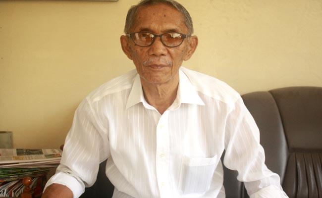 Drs. I Wayan Taman/Koranjuri.com