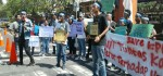 GMKI Desak Kepolisian Tangkap Pelaku dan Dalang Penyerangan Novel Baswedan