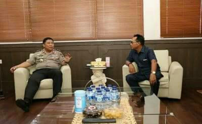 Polda dan DPRD Bali Sepakat Berantas Premanisme