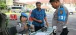 Bidang Propam Polda Bali Periksa 214 Senpi Revolver