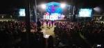 Ribuan Umat Kristen di Denpasar Ikuti Ibadah Paskah di Lapangan Praja Raksaka, Kepaon
