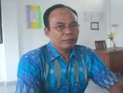 Kepala SMK Ilmu Komunikasi Udayana, I Wayan Supardi - foto: Koranjuri.com