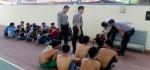 Perda Miras Tipiringkan Puluhan Pemuda Saat Pesta Cipas