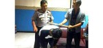 Kasus Penganiayaan Sopir Taksi Online Polisi Amankan 4 Orang