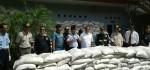 Bea Cukai Tangkap Kapal Pengangkut 64 Ton Amonium Nitrat di Perairan Bali