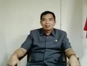 Anggota Komisi IV DPRD Provinsi Bali, I Nyoman Budiutama - foto: Koranjuri.com