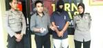 Polisi Buru Kasus 303, Kicot Tak Berkutik Kantongi Kupon Togel