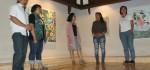14 Perupa Perempuan Unjuk Karya di Art Center Denpasar