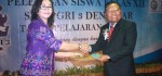 Pertama di Bali, SMK PGRI 3 Kantongi Lisensi LSP