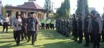 Operasi Patuh Candi 2017, Polres Kebumen Represif Tindak Pelanggar Lalu Lintas