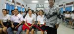 Made Priska Arya Agustini, Siswa SMANSA Denpasar Raih Nilai UN Tertinggi di Bali
