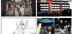 6 Fotografer Pamerkan Karya 'Rekam Jalan'