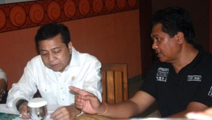 Sudikerta Resmi Terima Mandat Cagub di Pemilukada Bali 2018