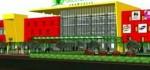 Green Park Purworejo Akan Dibangun  2018