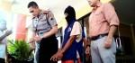 Polisi Sita Biang Mercon Seberat 25 kg