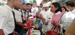 SMP Dharma Wiweka Jadi Pilot Project Sekolah Sehat di Densel