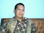 Direktur PDAM Purworejo, Hermawan Wahyu Utomo, ST - foto: Sujono/Koranjuri.com