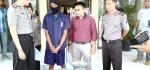 Bisnis Obat Mercon Membuat Pemuda ini Berurusan dengan Polisi