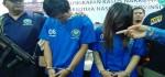 Setelah Dihitung, Pil Ekstasi yang Dibawa Stefanie ke Bali Ternyata 9.675 Butir