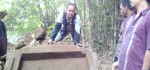 Ditemukan Batuan Mirip Altar Pemujaan, Warga Sebut Candi Wurung