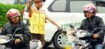 Karya Bakti Lebaran Pramuka Bantu Urai Kemacetan Mudik