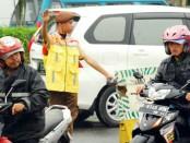 Menyambut Hari Raya Idul Fitri 1438 H, Kwartir Nasional (Kwarnas) Gerakan Pramuka mencanangkan Karya Bakti Pramuka Peduli Lebaran 2017 - foto: Istimewa