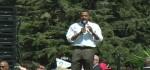 Obama Tak Mau Ada Perlakuan Khusus Selama di Bali