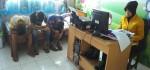 Polisi Tangkap 8 Anak-anak Pelaku Pelemparan Kaca Bus