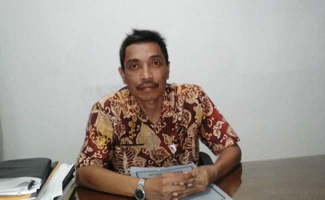 Kepala SMK N 1 Purworejo, Budiyono, S.Pd, M.Pd