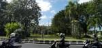 Warga di Lintasan Underpass Simpang Ngurah Rai Inginkan Ada Akses Jalan Penghubung