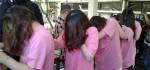 35 Pelaku Penipuan Online Jaringan Internasional Diterbangkan ke Jakarta