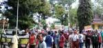 Rencana Bupati Merelokasi PKL Alun-alun Purworejo Ditolak Pedagang