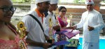 IKIP PGRI Bali Gelar Piodalan Purnama Kasa