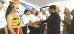 mPLS di SMK PGRI 3 Denpasar Ditutup