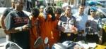 Viral di Medsos, Polisi Ultimatum Buron Kriminal Jalanan di Gang Poppies