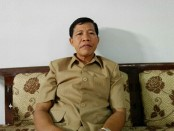 Kepala SMK Dwijendra Denpasar I Ketut Widia/Koranjuri.com