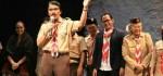 Drama Kolosal Bakal Meriahkan Rainas XI di Cibubur