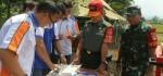 Tim Sergap Mabesad Kunjungi Kodim Purworejo
