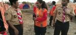 Program U-Report Pramuka, Lusia Lebu Raya: Anak-anak Harus Didengar Suaranya