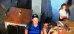 Sahnoune, Bule Algeria Pungut Tas di Kolam Renang, Kini Berurusan dengan Polisi