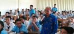 Penyuluhan Bahaya Narkoba di SMK PGRI 3 Denpasar, Kepsek: Generasi Muda Harus Dilindungi